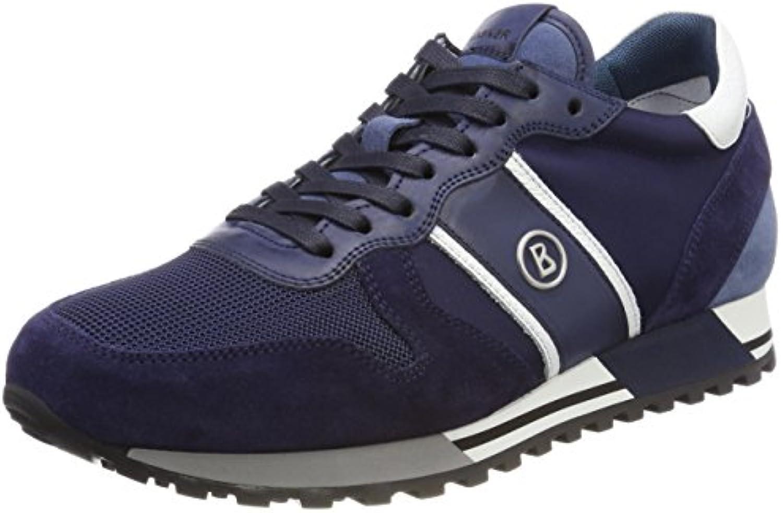 Bogner Herren Livigno 1a Sneaker  Billig und erschwinglich Im Verkauf