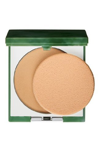 Clinique Stay-Matte Sheer Pressed Powder Stay Amber by CoCo-Shop