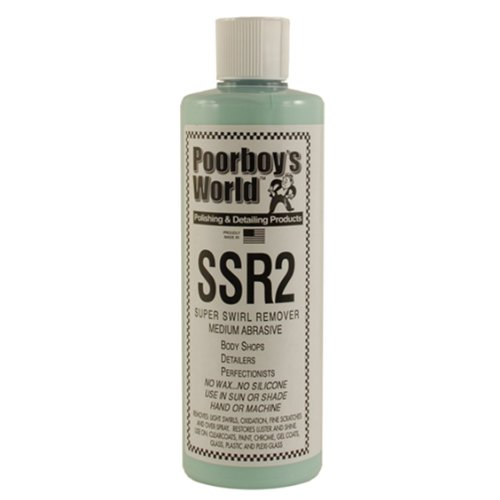 poorboys-super-swirl-remover-ssr2-polish-compound-kit-comes-with-applicator-pad-microfibre-polishing