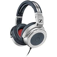 Sennheiser HD 630VB Closed Audiophile Headphones with Adjustable Variable Bass