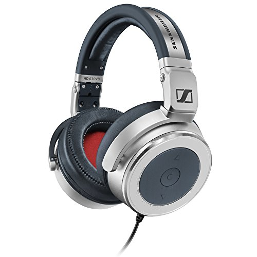 Sennheiser HD630VB Kopfhörer (mit variabler Bassregelung, geschlossener audiophiler)