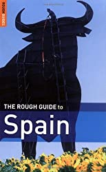 The Rough Guide to Spain 12 (Rough Guide Travel Guides) by Simon Baskett (2007-02-19)