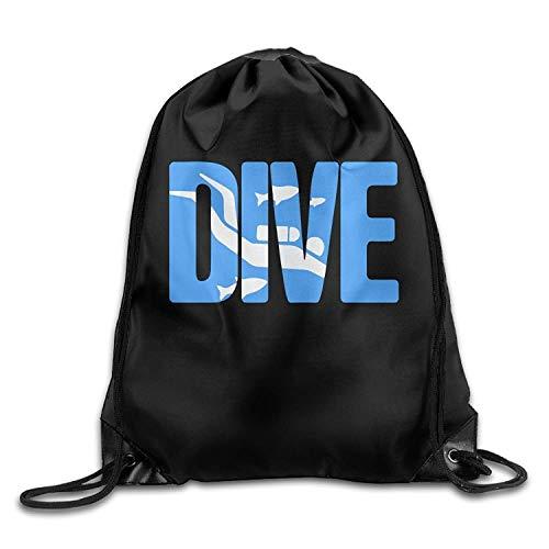 htrewtregregre Scuba Repeat Drawstring Rucksack Bag Beam Mouth Sport Bag Rucksack Shoulder Taschen For Men & Women