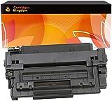 Cartridges Kingdom Toner kompatibel zu HP Q7551A 51A für HP LaserJet P3005, P3005D, P3005DN, P3005DTN, P3005N, P3005X, M3035 MFP, M3035X MFP, M3035XS MFP, M3027 MFP, M3027X MFP, M3027XS MFP