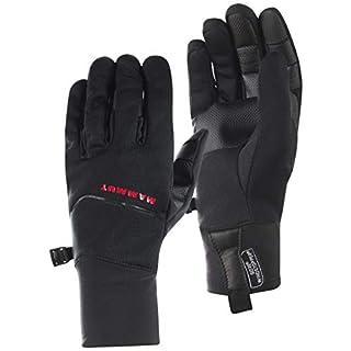 Mammut Handschuhe Astro, Black, 10