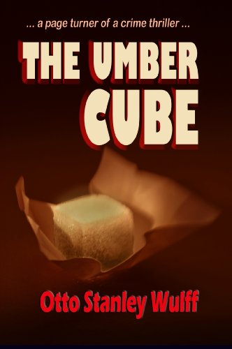 THE UMBER CUBE (English Edition)
