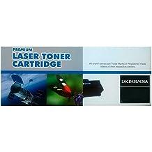 Toner compatible HP CB435A / CB436A / CANON 712 / CANON 713 para HP LaserJet P1005 P1006 P1505 P1505N M1120 M1120N M1522N M1522NF Canon LBP3010 LBP3100 LBP3018/3108/3050/3150/3010/3100 LBP3250