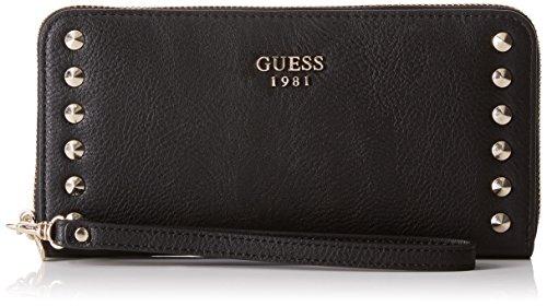 Guess Swsg6681460, Borsa a Tracolla Donna, 2x6.4x9.5 cm (W x H x L) Nero