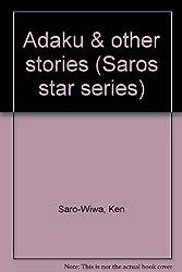 Adaku & other stories (Saros star series)