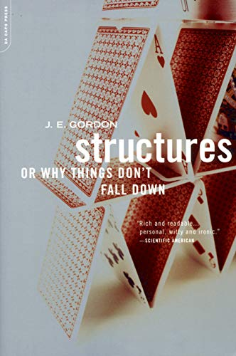 Structures: Or Why Things Don't Fall Down (Da Capo Paperback) (English Edition) (Architektonische Strukturen)