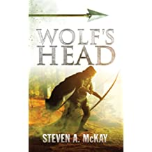 Wolf's Head (The Forest Lord Book 1)