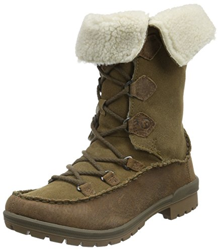 Merrell Emery Lace High Women's Walking Boot - 6