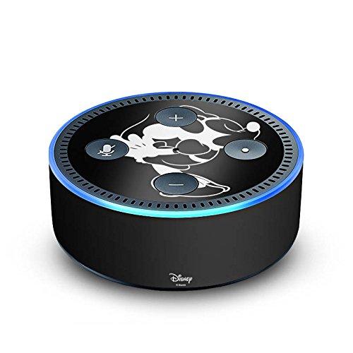 amazon Echo Dot 2.Generation Folie Skin Sticker aus Vinyl-Folie Aufkleber Disney Minnie Mouse Merchandise Geschenke