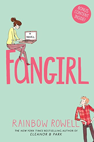 Fangirl (English Edition) von [Rowell, Rainbow]