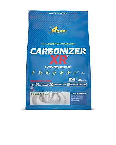 Olimp Carbonizer XR Sport Edition, Orange Geschmack, 1000 g, Kohlenhydrat-Präparate