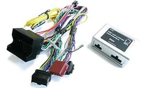 PDC und Lenkrad CAN-Interface für BMW - Dietz 61167