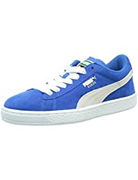 Puma Unisex-Kinder Suede Jr Sneakers
