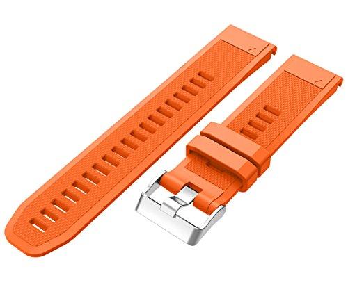 Zoom IMG-3 vicara cinturino per orologio garmin