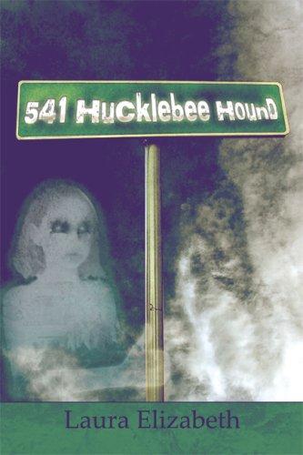 541 Hucklebee Hound Cover Image