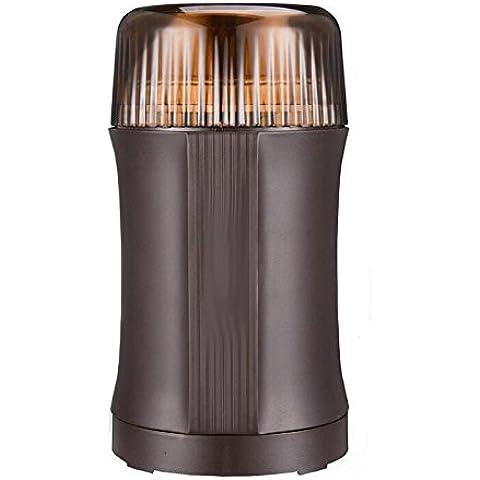 Household elettrico in acciaio inox di caffè tostato Sesamo Ultra - macinazione fine Macchina da caffè