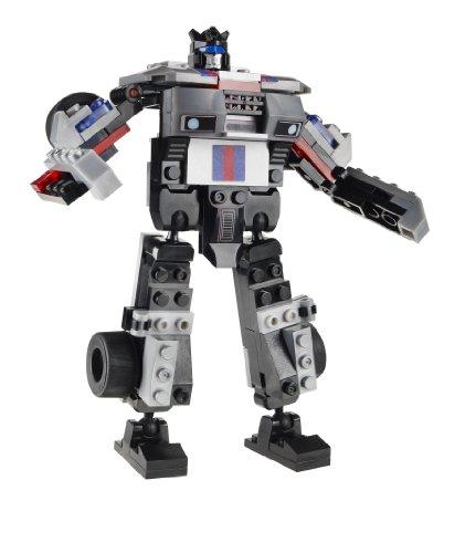 Imagen principal de Hasbro 31146148 KRE-O Transformers - Juego de construcción de Jazz