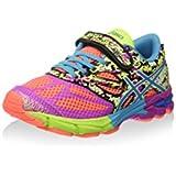 Junior Shoes GEL 10 PS NOOSA TRI-Flash Coral 15/16 Asics azul