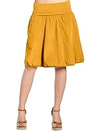 Suchergebnis auf Amazon.de für  CASPAR Fashion - Röcke   Damen ... eb2d071e9e