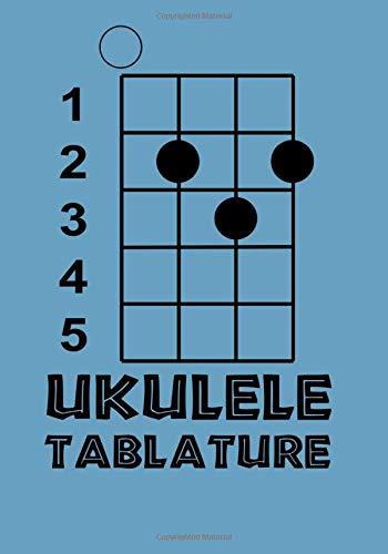 Ukulele Tablature (Hawaii For Dummies)