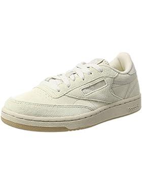 Reebok Unisex-Kinder Club C Sneaker