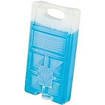 Juego de acumuladores refrigerantes para nevera portátil