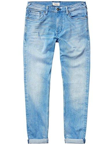 Jeans Pepe Jeans Zinc Ice Bleu