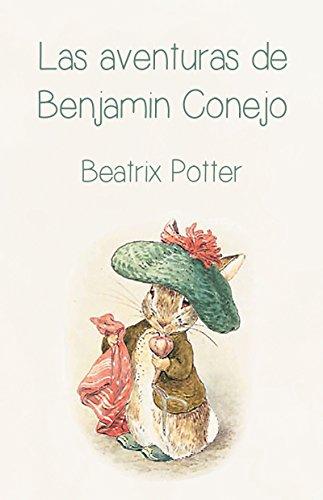 Las aventuras de Benjamín Conejo