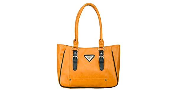 71d1a3d0df SBAGS ladies hand Bag (Yellow
