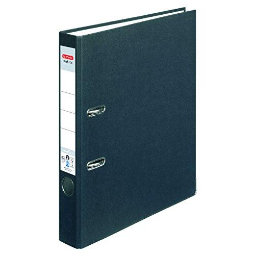 herlitz-ordner-maxfile-nature-plus-spezialpapierbezug-kantenschutz-standfest-a4-5-cm-schwarz