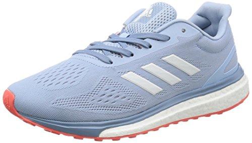adidas Damen Sportschuhe Response lt Damen Laufschuhe Running hellblau BB3425 blau 295251