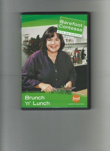 Preisvergleich Produktbild Barefoot Contessa with Ina Garten: Brunch 'n' Lunch