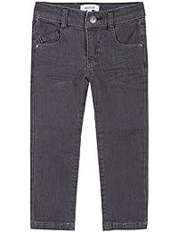 Absorba Boutique Pantalons Gris, Pantalones para Bebés