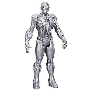 Avengers - B2303fr00 - Figurine Cinéma Electronique - Ultron
