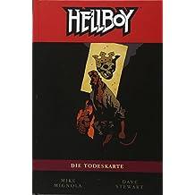 Hellboy15: Die Todeskarte