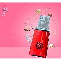 W&lx Mini Juicer casa Juicer, Multi-Funcional hierve Leche de Soja, Arroz Pasta