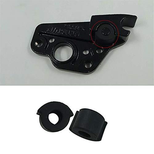 Preisvergleich Produktbild Viviance 2Pcs Folding Cushion Protektor Für Ninebot Es1 Es2 Es4 Es4 Electric Scooter