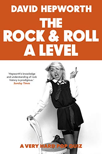 The Rock & Roll A Level