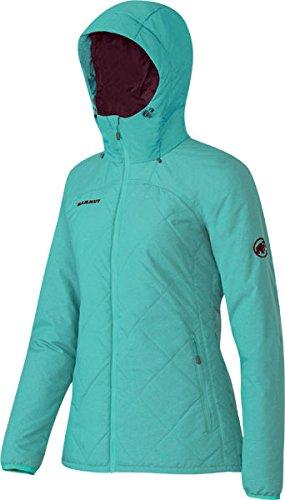 Mammut Damen Snowboard Jacke Pischa is Hooded Jacket