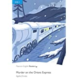 Level 4: Murder on the Orient Express