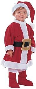 Limit Sport - Disfraz de Mamá Noel para bebés (MB030)