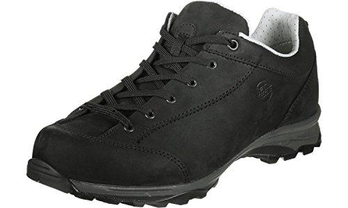 Hanwag , Scarponcini da camminata ed escursionismo uomo dark grey ïÿ- asche 7.5