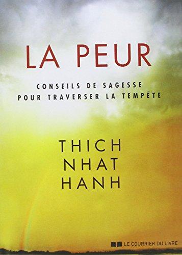 La peur par Thich-Nhat HANH