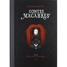 Contes macabres (Àlbums)