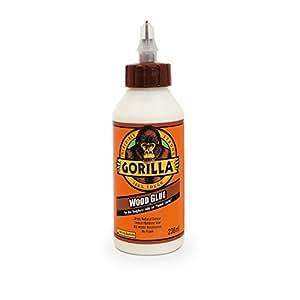 Gorilla 236 ml Wood Glue