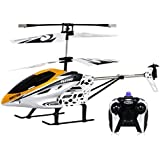 Pacific Toys Flying Remote Control Helicopter, Multicolor